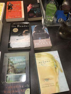 Books $1 each for Sale in Coronado, CA