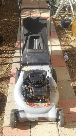 """21"""" lawn mower for Sale in Brentwood, CA"""