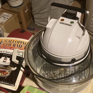 Galloping Gourmet perfection Aire Oven for Sale in Riverside, CA