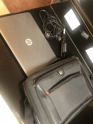 HP in good condition ( make me a offer ) for Sale in Riverside, CA
