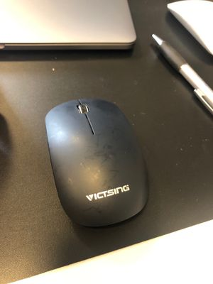 Wireless mouse for Sale in Vancouver, WA