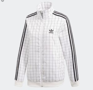 NEW ADIDAS Women's TRACK JACKET!! SALE!!! for Sale in Layton, UT