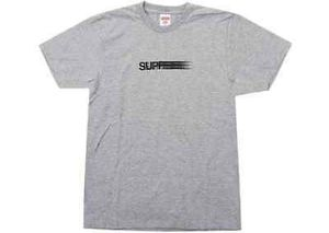 Supreme Motion Logo tee (small) for Sale in Palatine, IL