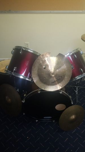 Used PdP EZ series set of 8 for Sale in Matthews, NC