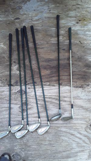Golf clubs Lefty for Sale in Hollywood, FL