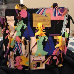 Unique Colorful Bag for Sale in Wichita,  KS