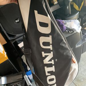 Dunlop Tennis Racquet Bag for Sale in Naples, FL