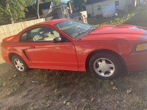 Mustang for Sale in Manassas Park, VA