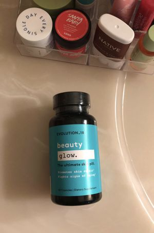 Evolution_18 beauty capsules for Sale in Salem, OR
