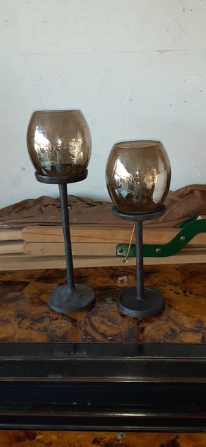 Candle holders for Sale in North Richland Hills, TX