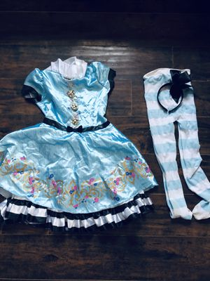 Halloween costume kids med 7/8 for Sale in South Roxana, IL
