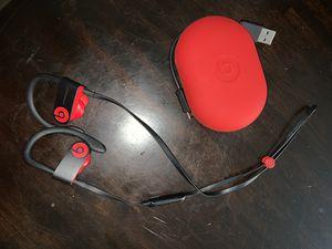 Beats- powerbeats 3 for Sale in San Antonio, TX