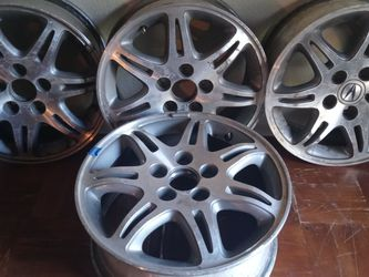 15 In Acura Integra GSR Rims for Sale in San Antonio,  TX