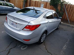 Hyundai Accent 2017 for Sale in undefined