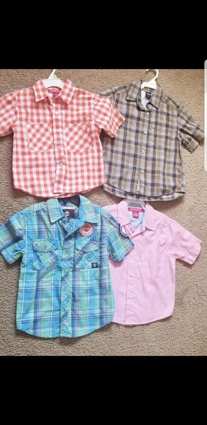 Like new size 4t for Sale in Anaheim, CA