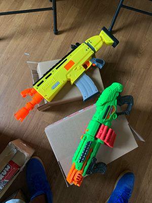 Nerf Guns for Sale in Norfolk, VA