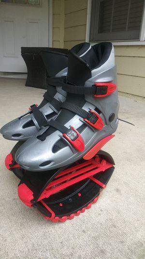 Kangoo Jump shoes size men 9-11, women 11-13 for Sale in Atlanta, GA