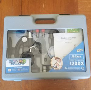AmScope kids microscope for Sale in Reading, PA