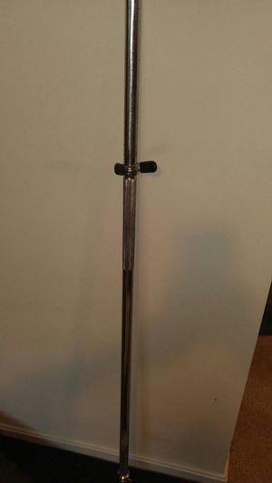 Solid metal barbell for Sale in Dumfries, VA