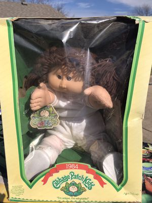 Cabbage patch doll for Sale in Gatesville, TX