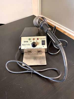 Hexacon Soldering Station for Sale in Denver, CO