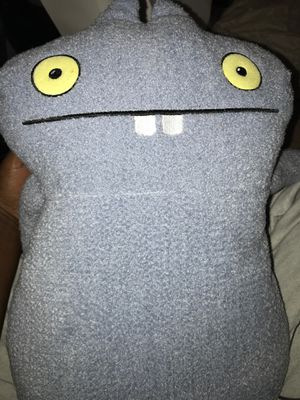 Ugly doll *lol* for Sale in Duncanville, TX