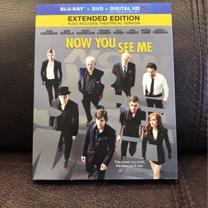 Now You See Me for Sale in Fairfax, VA