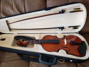 3/4 Violin for Sale in Baytown, TX
