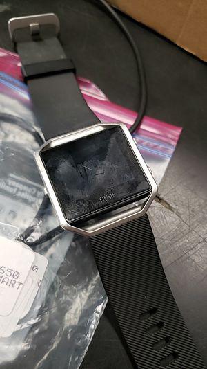 Fitbit blaze smart watch for Sale in Hollywood, FL