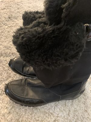 SIZE 10 TIMBERLAND BOOTS WATERPROOF for Sale in Jacksonville, FL
