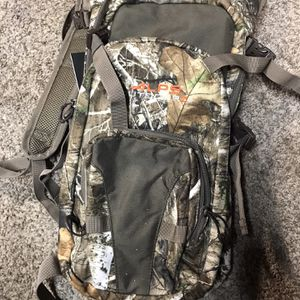 Camo Backpack for Sale in Tacoma, WA