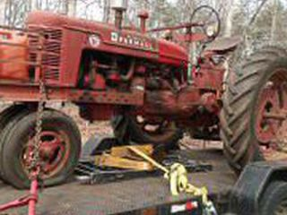 1954 Farmall Super H for Sale in Easley,  SC