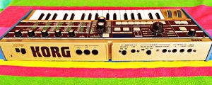 Korg Microkorg Synthesizer Vocoder Midi Controller, Excellent... for Sale in West Los Angeles, CA
