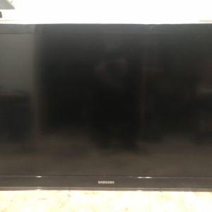 50' Samsung Flatscreen TV for Sale in Arlington, VA