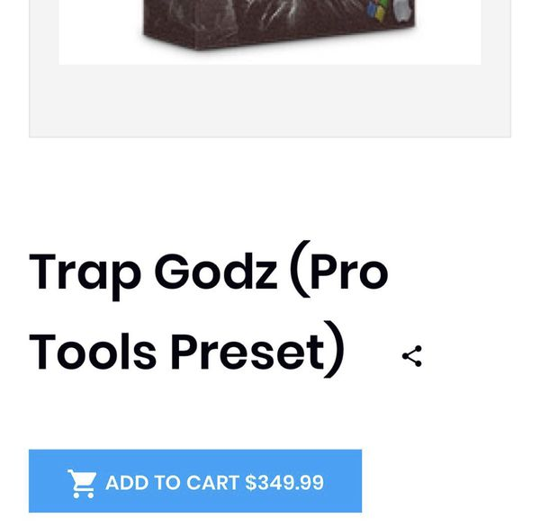 trap god pro tools template for Sale in Henderson, NV - OfferUp