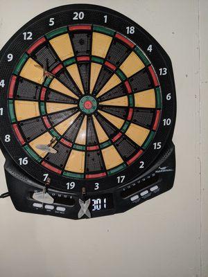 Dart board for Sale in Gilmer, TX