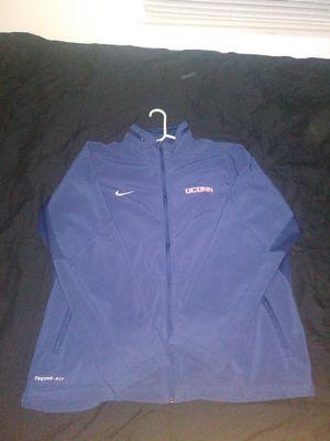 Nike Uconn Jacket for Sale for sale  Paterson, NJ