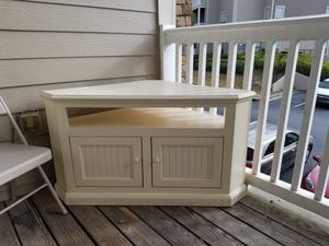 TV Stand/ Cabinet for Sale in Lithonia, GA