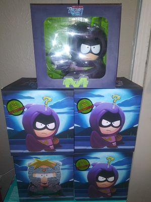 South park collectible toy for Sale in Arlington, TX