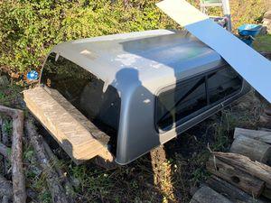 Truck bed camper for Sale in Addison, IL
