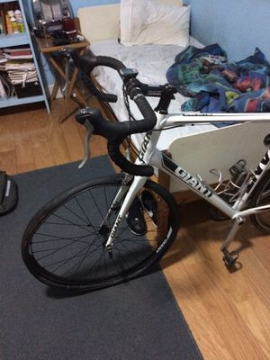 Giant Defy 3 Road Bike for Sale in San Diego, CA