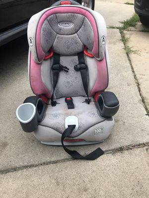 Grace car seat for Sale in Lansing, IL