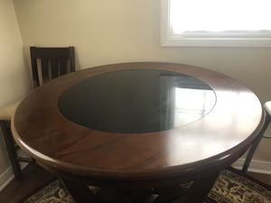 Pub style dining table for Sale in Fort Belvoir, VA