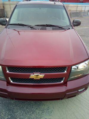 2008 Chevy trailblazer for Sale in Detroit, MI
