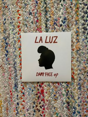 "La Luz ""Damp Face"" EP LP Vinyl Record for Sale in Snohomish, WA"