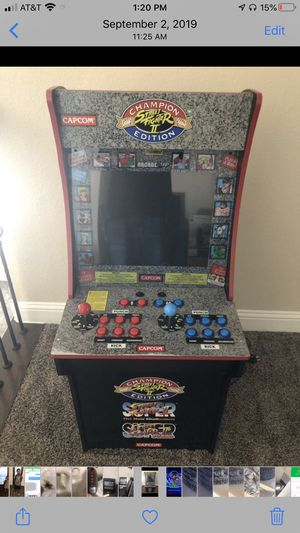 Arcade Video Games for Sale in Melissa, TX