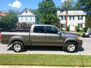 2006 Toyota Tundra SR5 Crew Cab 4x2 for Sale in Laurel, MD