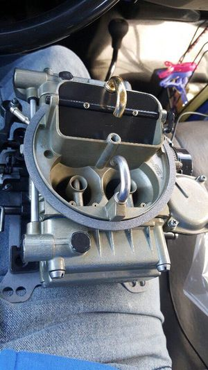 Holley 600 cfm for Sale in Baltimore, MD