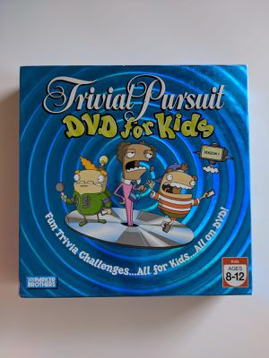 Trivia for kids for Sale in Irving, TX