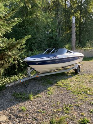 2006 Bayliner 185 4.3L engine for Sale in Kenmore, WA